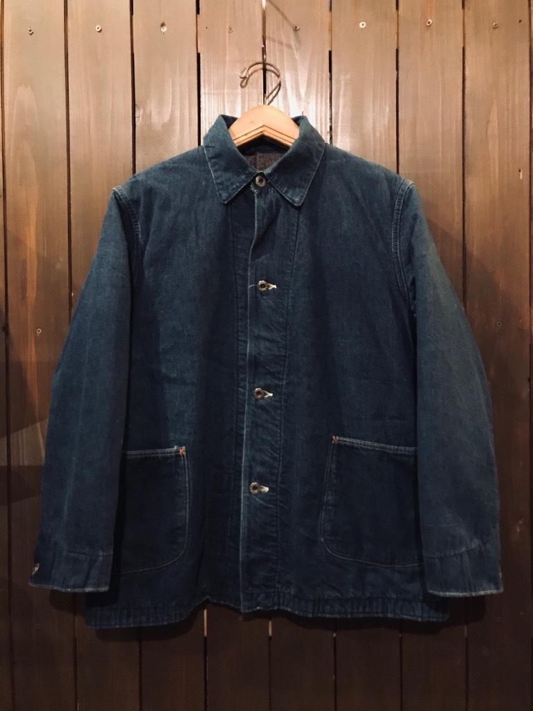 マグネッツ神戸店 3/4(水)Vintage入荷! #5 Denim Item!!!_c0078587_16480594.jpg