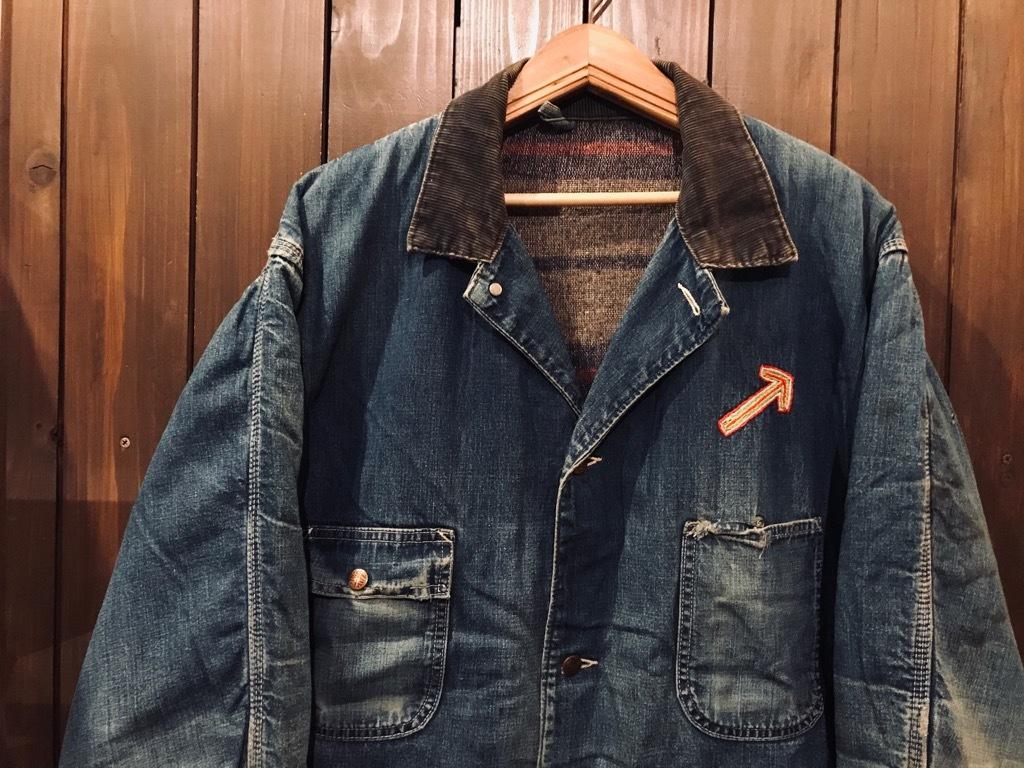 マグネッツ神戸店 3/4(水)Vintage入荷! #5 Denim Item!!!_c0078587_16523773.jpg
