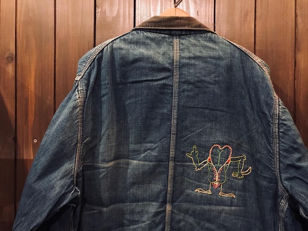 マグネッツ神戸店 3/4(水)Vintage入荷! #5 Denim Item!!!_c0078587_16535580.jpg