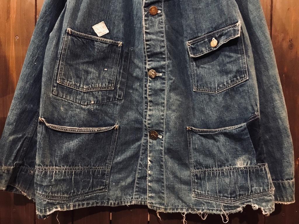 マグネッツ神戸店 3/4(水)Vintage入荷! #5 Denim Item!!!_c0078587_16545717.jpg