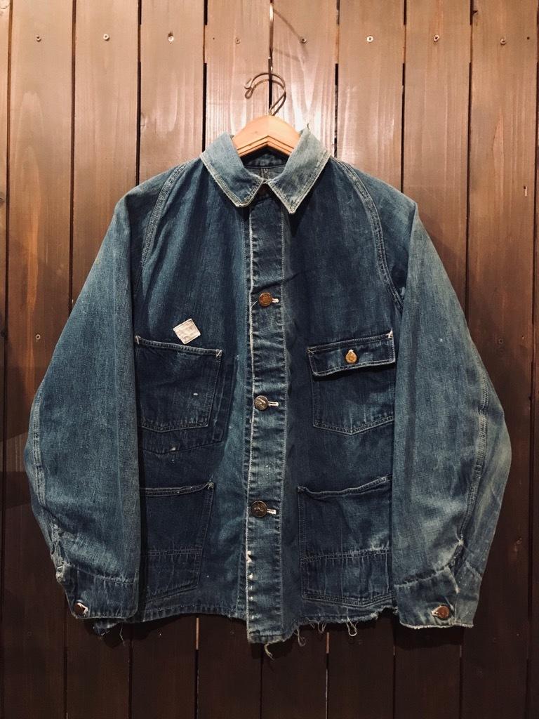 マグネッツ神戸店 3/4(水)Vintage入荷! #5 Denim Item!!!_c0078587_16545887.jpg