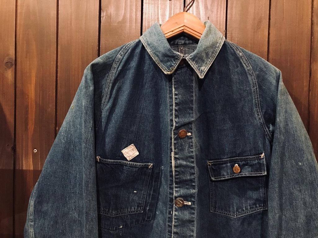 マグネッツ神戸店 3/4(水)Vintage入荷! #5 Denim Item!!!_c0078587_16545915.jpg