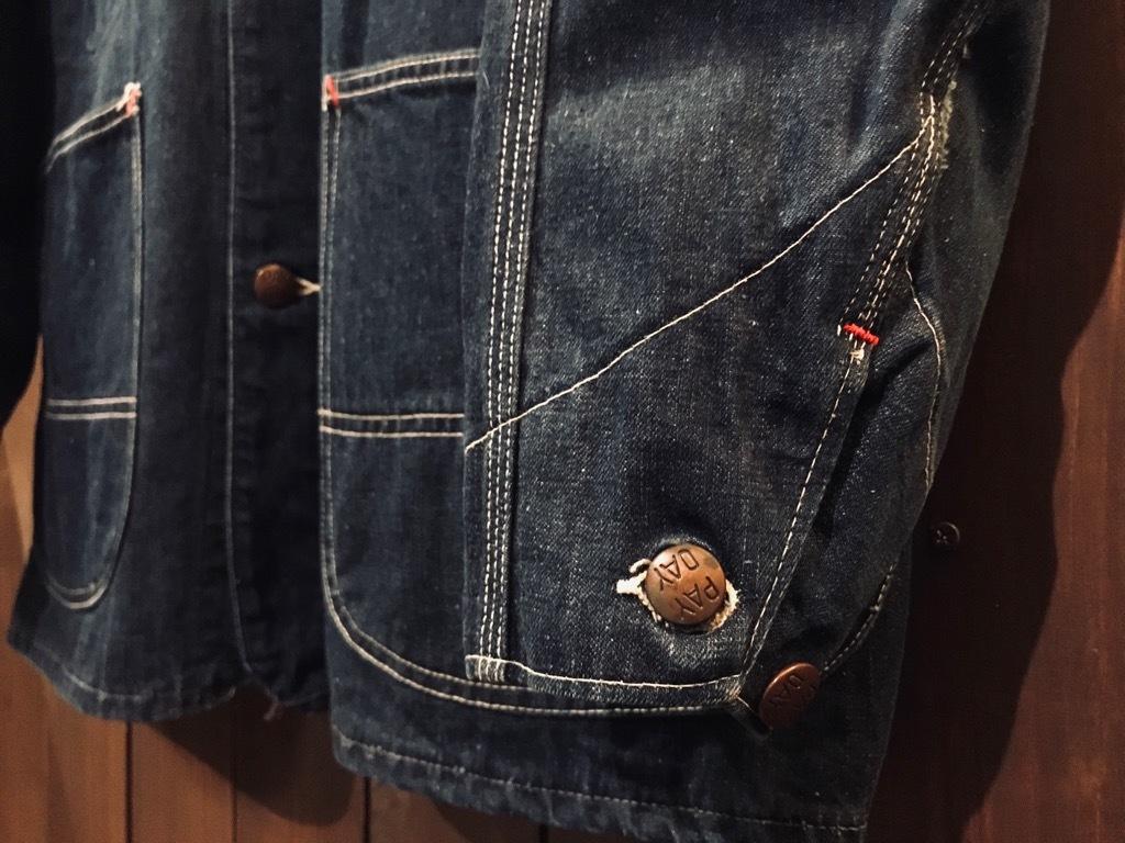 マグネッツ神戸店 3/4(水)Vintage入荷! #5 Denim Item!!!_c0078587_16594786.jpg