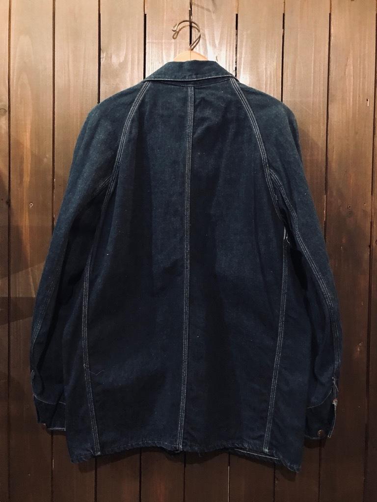 マグネッツ神戸店 3/4(水)Vintage入荷! #5 Denim Item!!!_c0078587_16594816.jpg