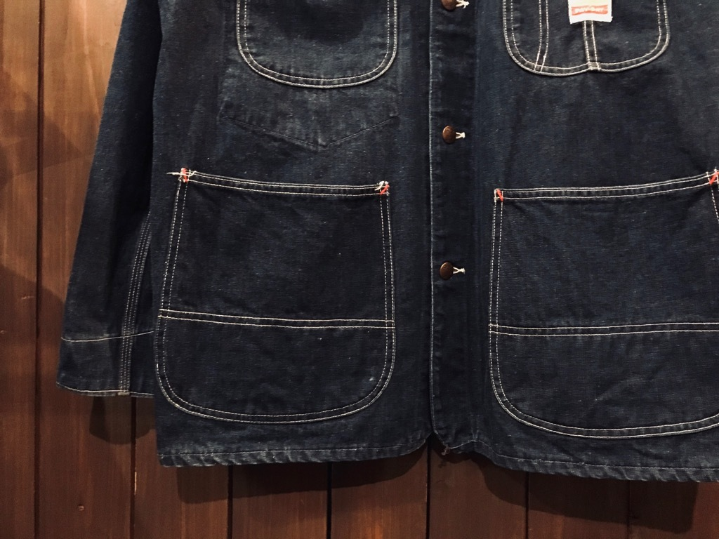 マグネッツ神戸店 3/4(水)Vintage入荷! #5 Denim Item!!!_c0078587_16594877.jpg