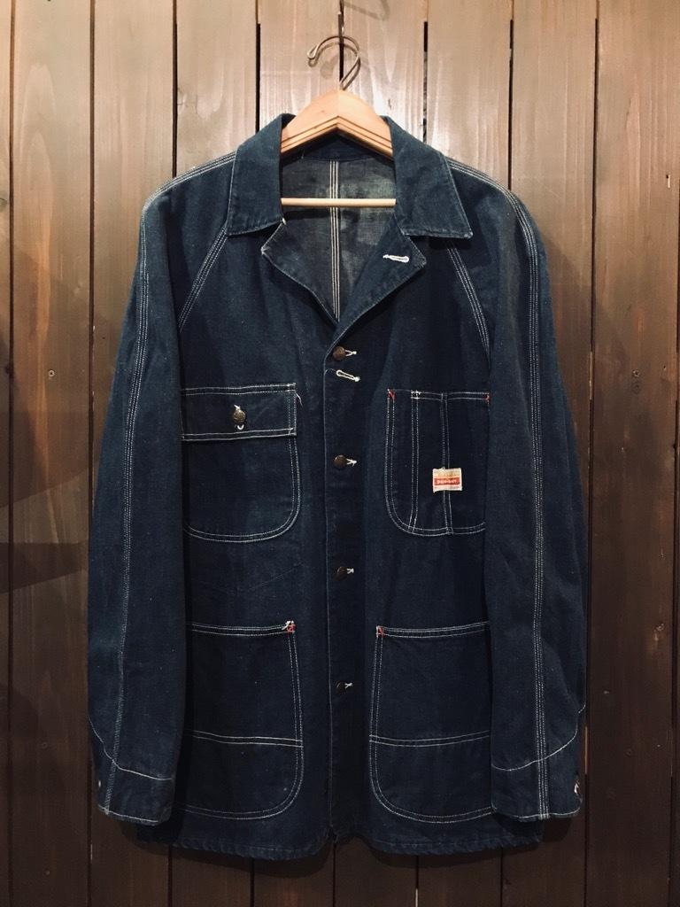 マグネッツ神戸店 3/4(水)Vintage入荷! #5 Denim Item!!!_c0078587_16594918.jpg