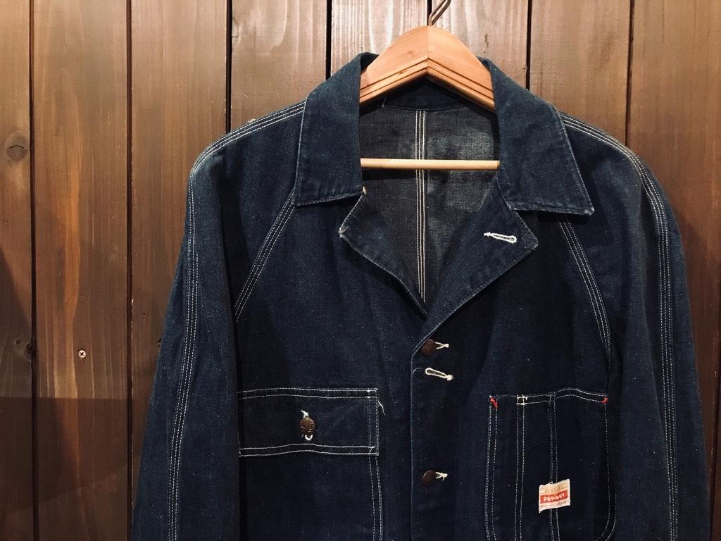マグネッツ神戸店 3/4(水)Vintage入荷! #5 Denim Item!!!_c0078587_16594982.jpg