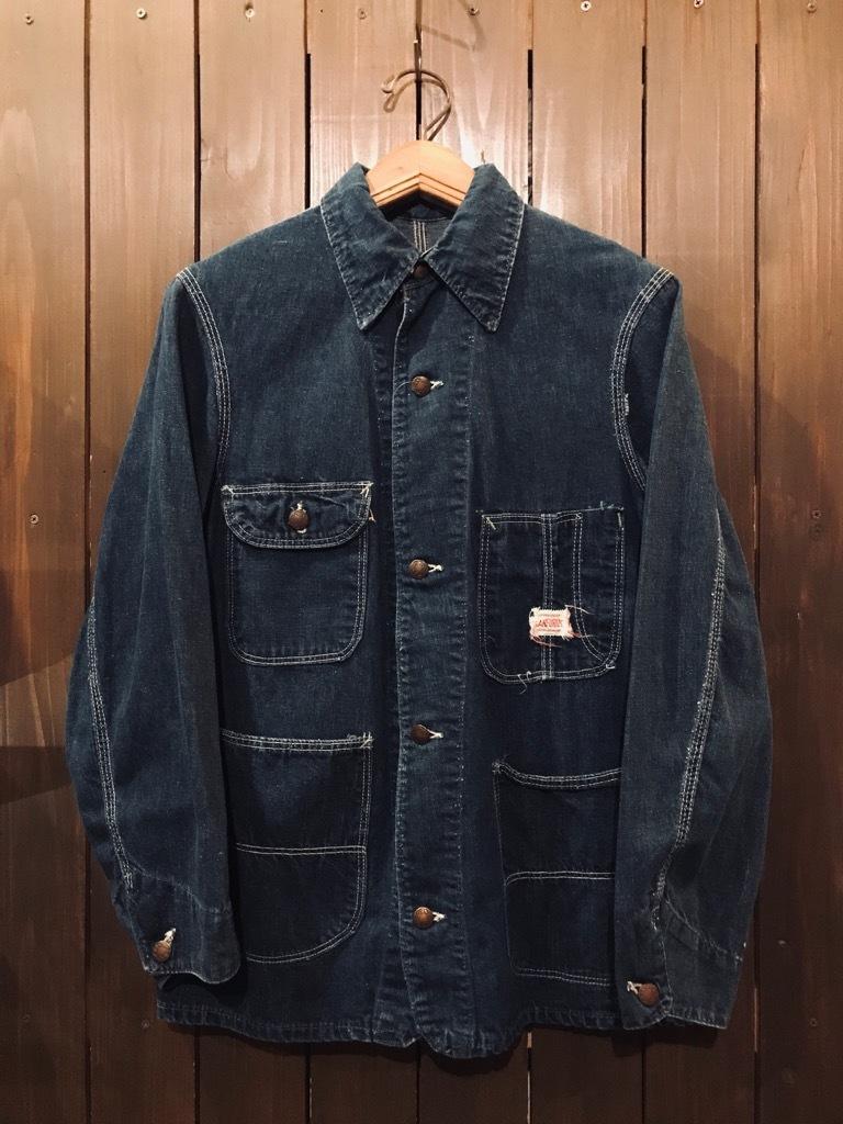 マグネッツ神戸店 3/4(水)Vintage入荷! #5 Denim Item!!!_c0078587_17032801.jpg