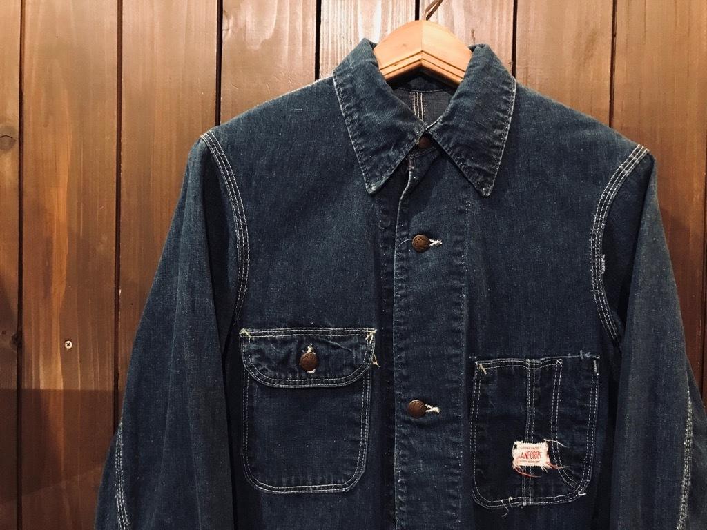 マグネッツ神戸店 3/4(水)Vintage入荷! #5 Denim Item!!!_c0078587_17032830.jpg