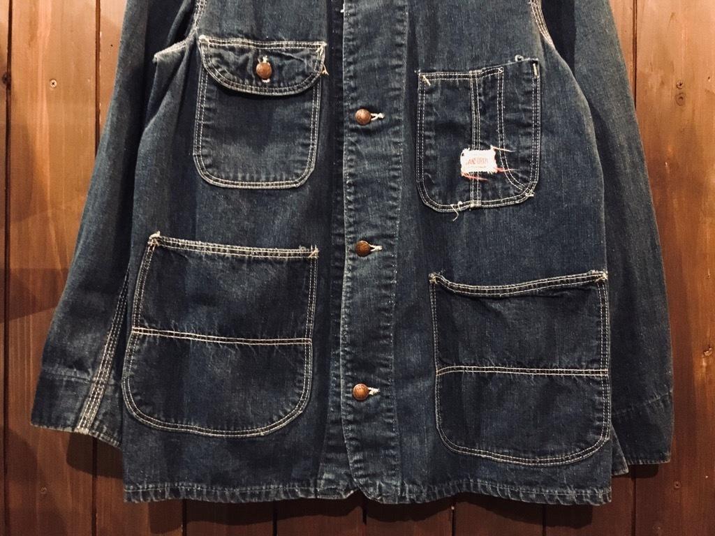 マグネッツ神戸店 3/4(水)Vintage入荷! #5 Denim Item!!!_c0078587_17032943.jpg