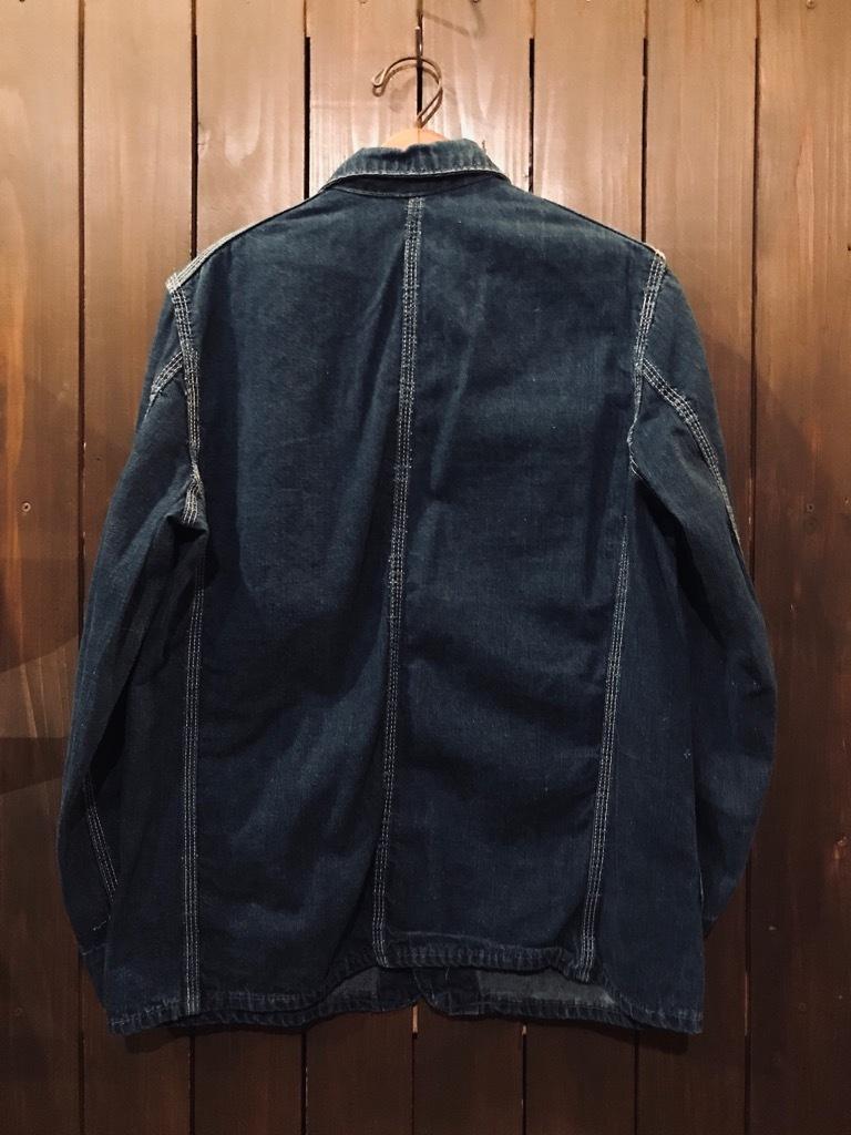 マグネッツ神戸店 3/4(水)Vintage入荷! #5 Denim Item!!!_c0078587_17033003.jpg