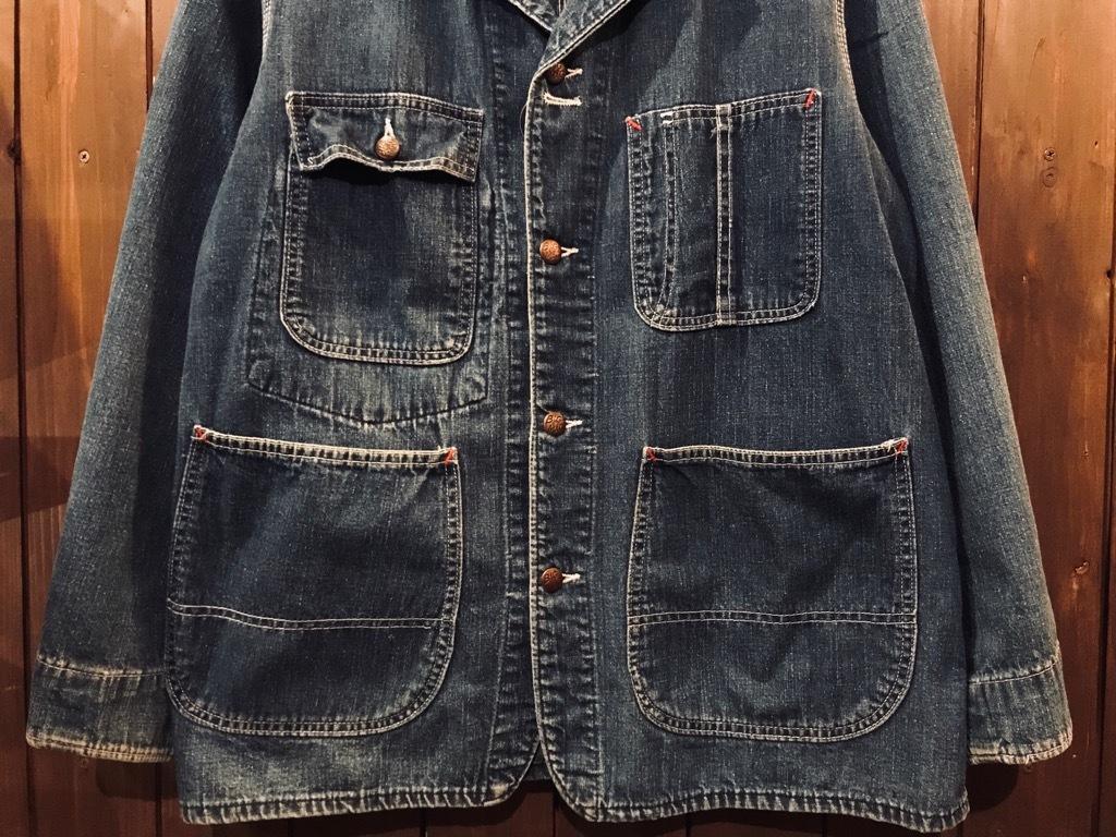 マグネッツ神戸店 3/4(水)Vintage入荷! #5 Denim Item!!!_c0078587_17060455.jpg