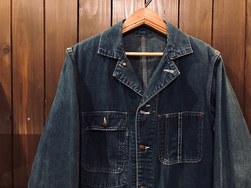 マグネッツ神戸店 3/4(水)Vintage入荷! #5 Denim Item!!!_c0078587_17060467.jpg