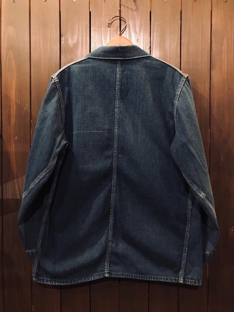 マグネッツ神戸店 3/4(水)Vintage入荷! #5 Denim Item!!!_c0078587_17060503.jpg