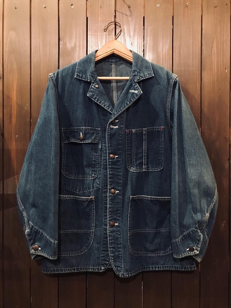 マグネッツ神戸店 3/4(水)Vintage入荷! #5 Denim Item!!!_c0078587_17060520.jpg