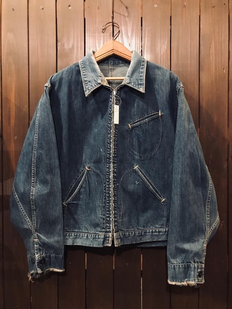 マグネッツ神戸店 3/4(水)Vintage入荷! #5 Denim Item!!!_c0078587_17072070.jpg