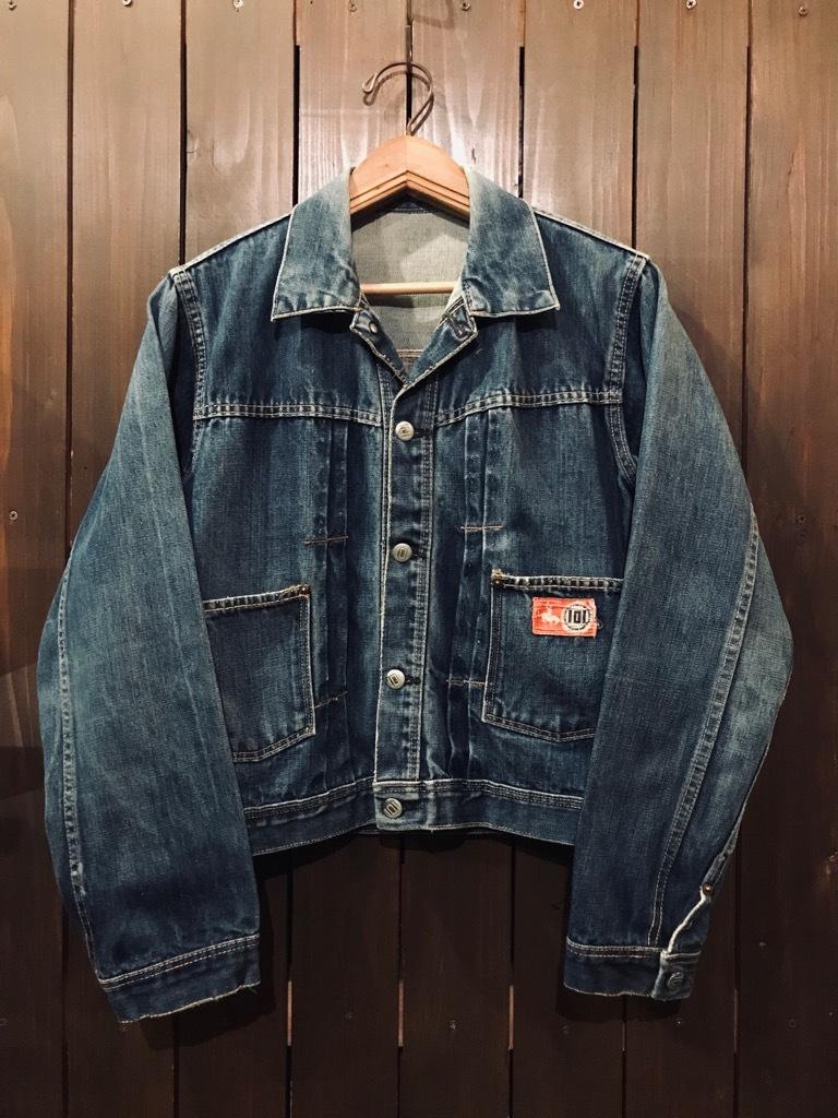 マグネッツ神戸店 3/4(水)Vintage入荷! #5 Denim Item!!!_c0078587_17161042.jpg
