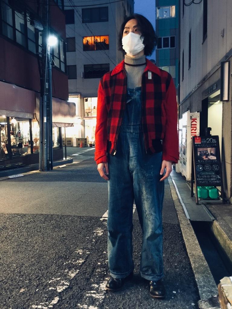 マグネッツ神戸店 3/4(水)Vintage入荷! #3 Old OutDoor Item!!!_c0078587_19332653.jpg