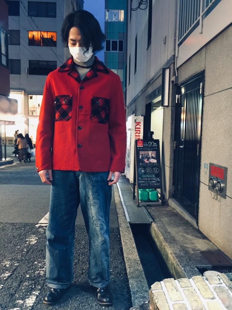 マグネッツ神戸店 3/4(水)Vintage入荷! #3 Old OutDoor Item!!!_c0078587_19332710.jpg