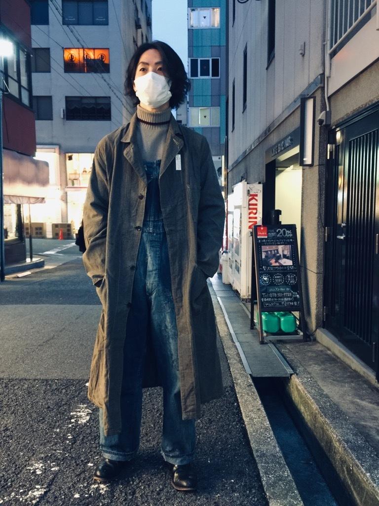 マグネッツ神戸店 3/4(水)Vintage入荷! #4 Real Work Item!!!_c0078587_19344558.jpg
