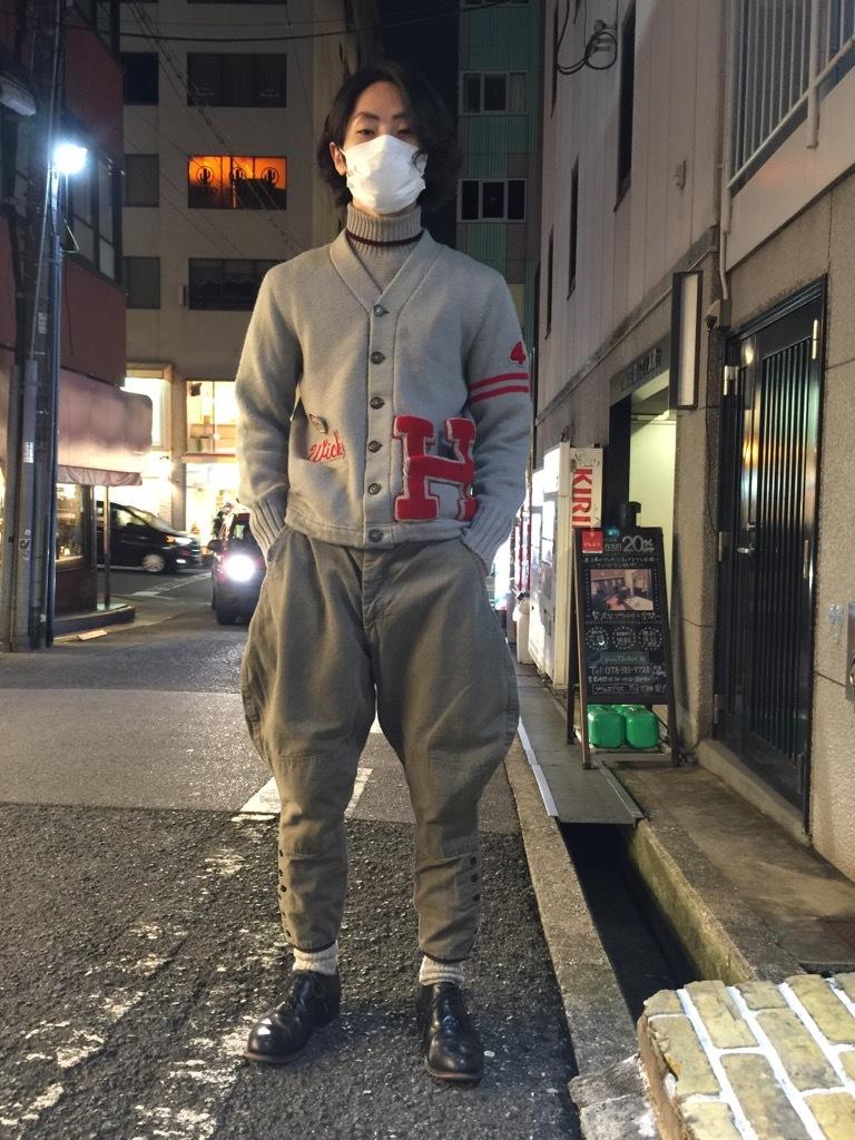 マグネッツ神戸店 3/4(水)Vintage入荷! #4 Real Work Item!!!_c0078587_19372227.jpg