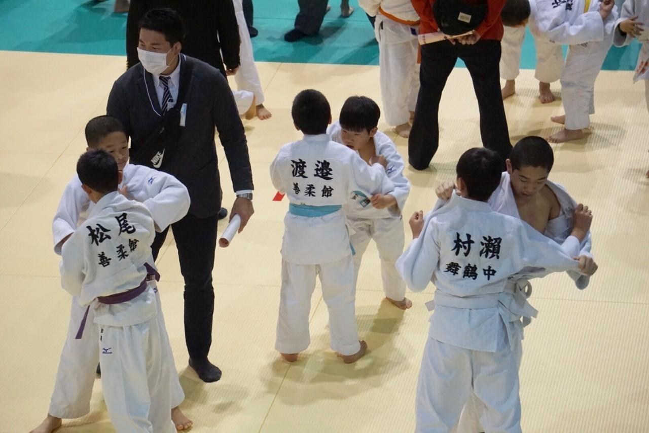 2020 第8回関門海峡柔道大会_b0172494_17371044.jpg