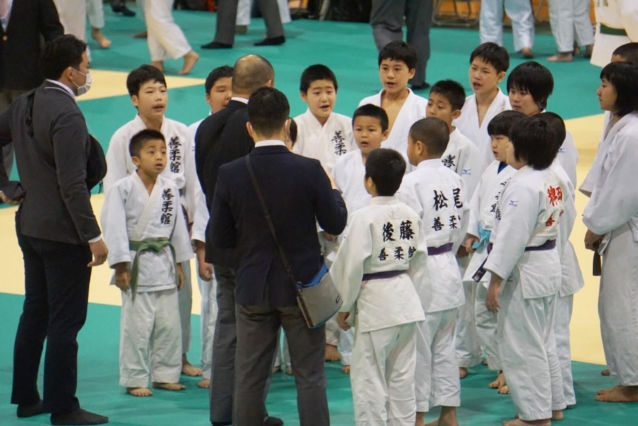 2020 第8回関門海峡柔道大会_b0172494_17373209.jpg