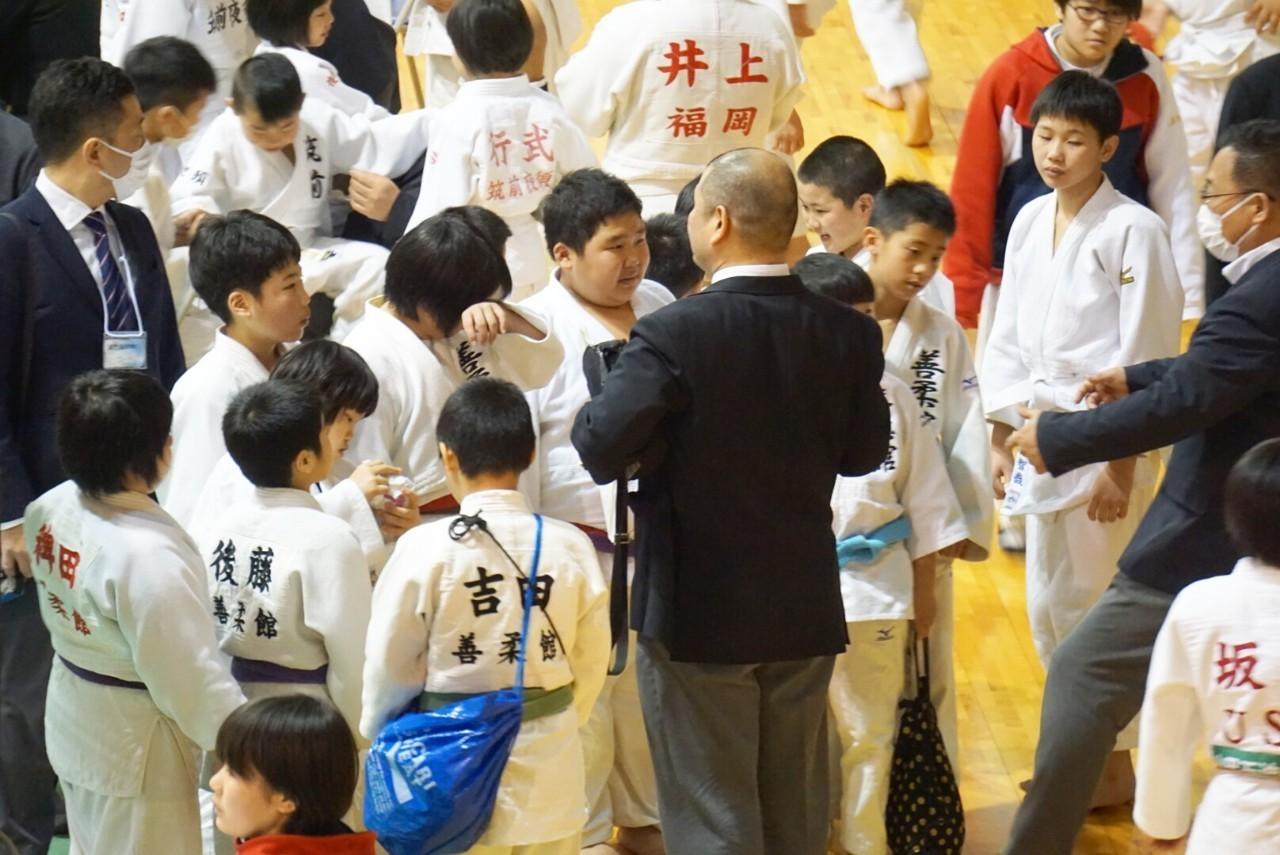 2020 第8回関門海峡柔道大会_b0172494_17453832.jpg