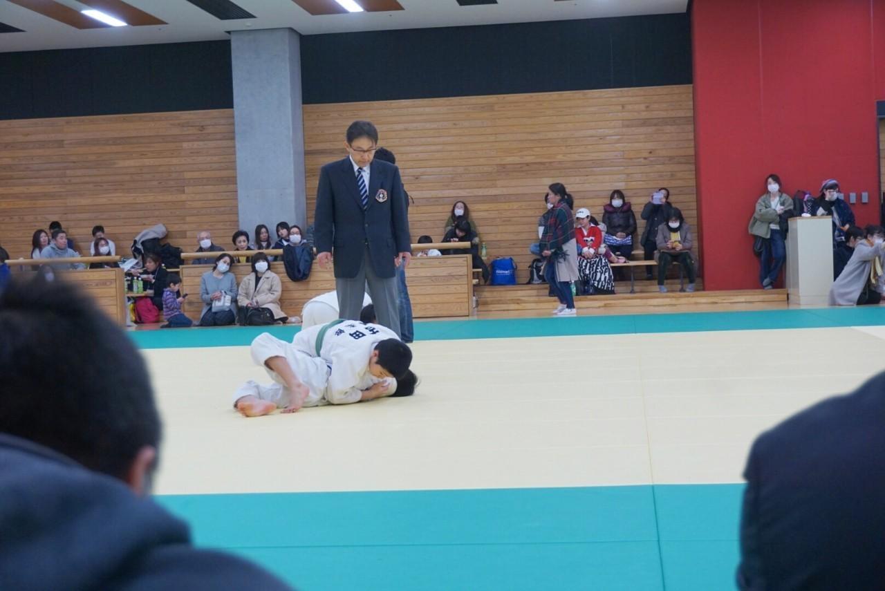 2020 第8回関門海峡柔道大会_b0172494_17465671.jpg
