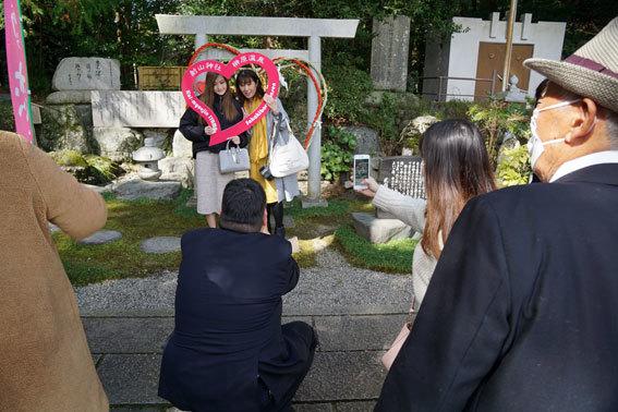 滞りなく記念婚式終える(2)_b0145296_17192642.jpg