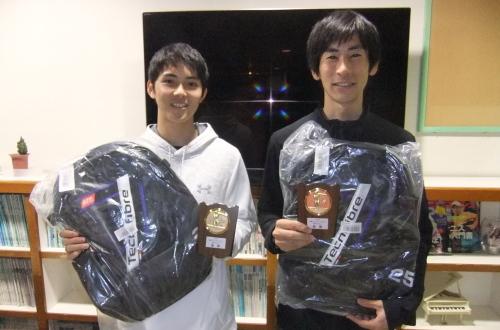 2020年3月1日(日)男子ダブルスオープントーナメント_b0158200_15014461.jpg