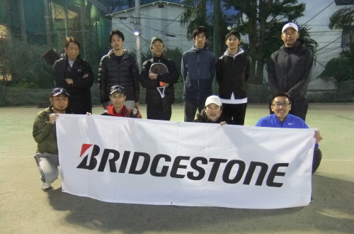 2020年3月1日(日)男子ダブルスオープントーナメント_b0158200_15022823.jpg