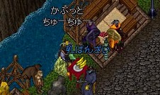 王様のためのホログラム_e0068900_0522424.jpg