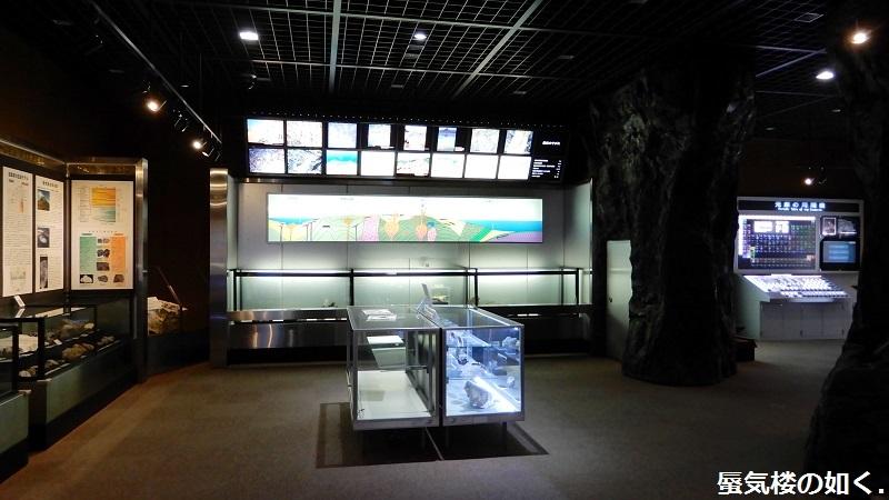 「恋する小惑星」舞台探訪004-1/3 第4話 つくば駅周辺、そして地質標本館へ_e0304702_19560297.jpg