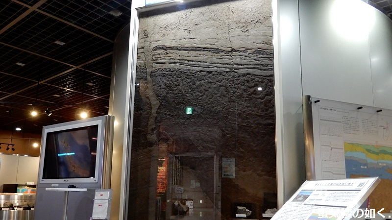 「恋する小惑星」舞台探訪004-1/3 第4話 つくば駅周辺、そして地質標本館へ_e0304702_19581719.jpg