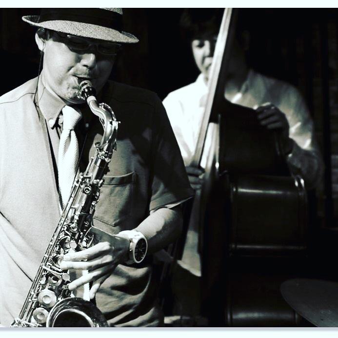 Jazzlive Cominジャズライブカミン  本日3月2日月曜日のライブ_b0115606_11511931.jpeg