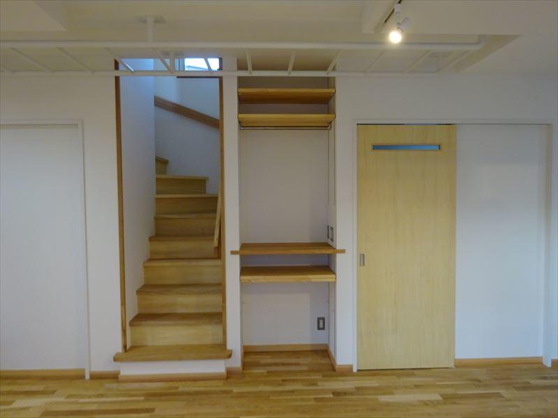 滝沢 穴口の家 完成写真!_f0105112_04530014.jpg