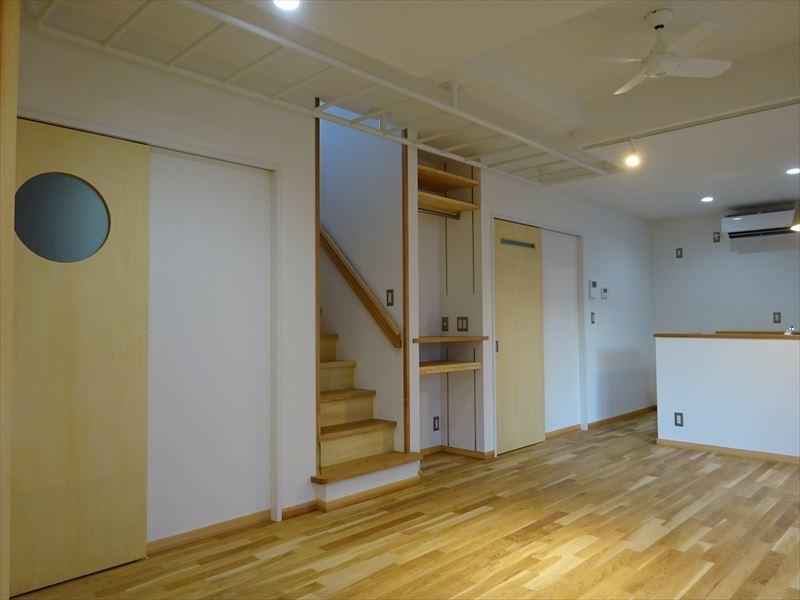 滝沢 穴口の家 完成写真!_f0105112_04530020.jpg