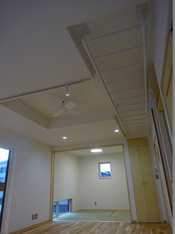 滝沢 穴口の家 完成写真!_f0105112_04593433.jpg