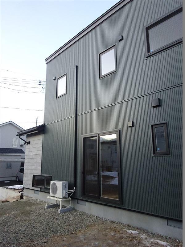 滝沢 穴口の家 完成写真!_f0105112_05062737.jpg