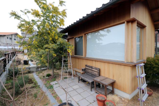 児島の小さなアトリエ/Tiny Atelier/倉敷_c0225122_15354300.jpg