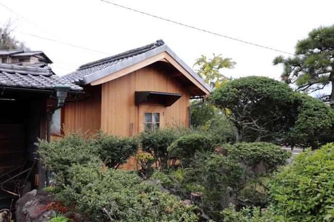 児島の小さなアトリエ/Tiny Atelier/倉敷_c0225122_15355574.jpg