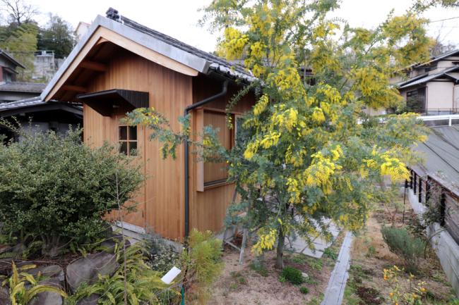 児島の小さなアトリエ/Tiny Atelier/倉敷_c0225122_15360340.jpg