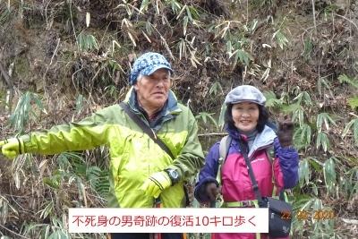 春まだ早いハイキング(県民の森)_e0265627_13284133.jpg