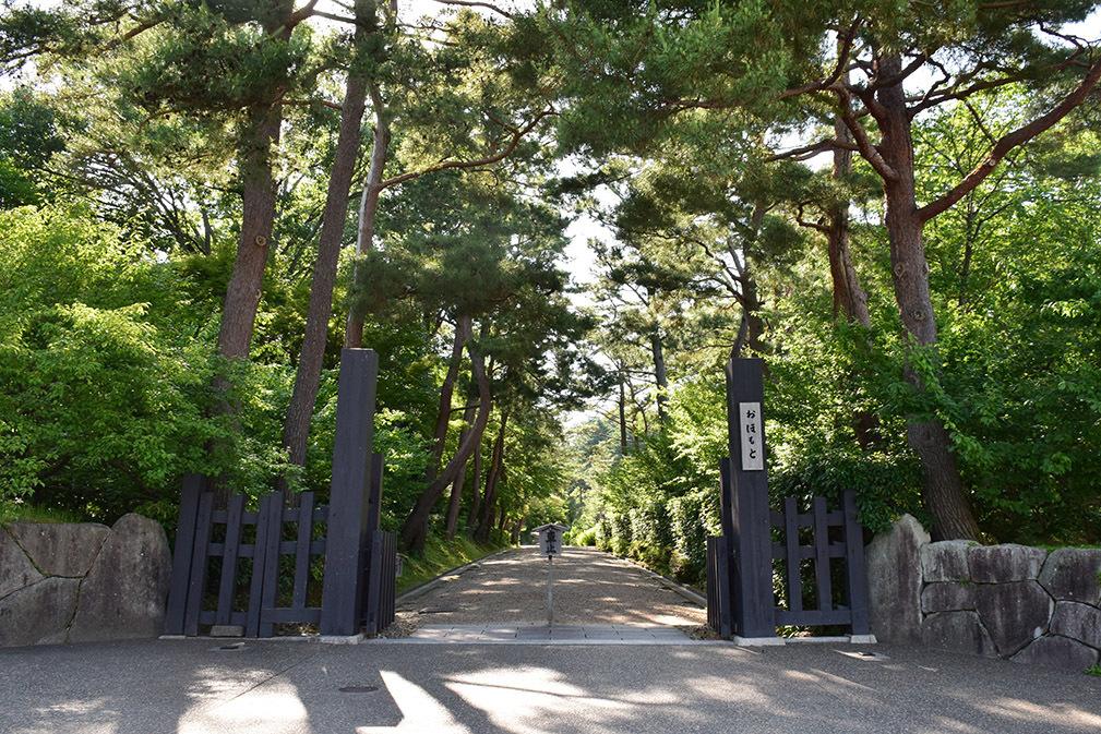 丹波亀山城を歩く。 その1 <大本・天恩郷>_e0158128_19313087.jpg