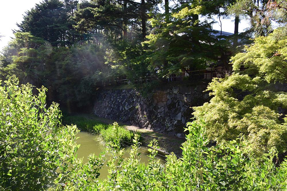 丹波亀山城を歩く。 その1 <大本・天恩郷>_e0158128_19344503.jpg