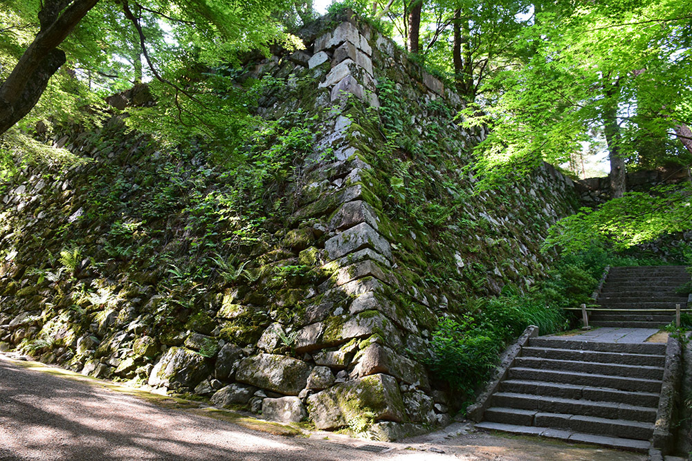 丹波亀山城を歩く。 その1 <大本・天恩郷>_e0158128_19465015.jpg