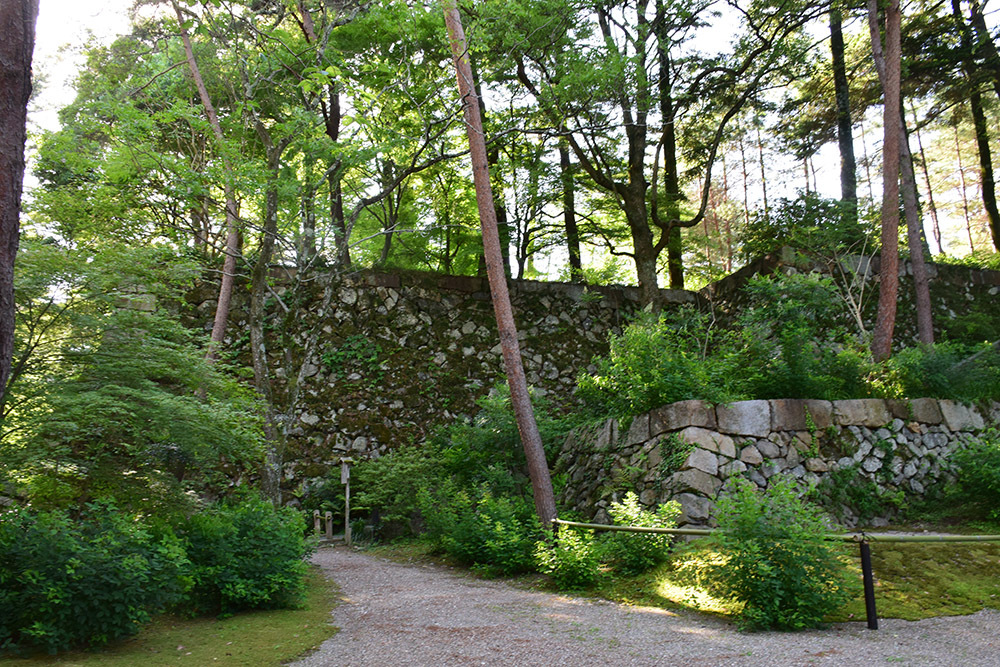 丹波亀山城を歩く。 その1 <大本・天恩郷>_e0158128_19544147.jpg