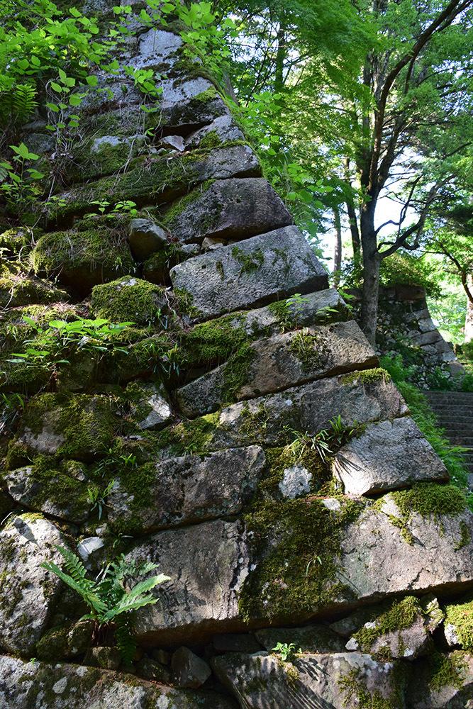 丹波亀山城を歩く。 その1 <大本・天恩郷>_e0158128_19544511.jpg