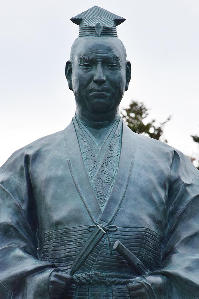 丹波亀山城を歩く。 その2 <南郷公園>_e0158128_20065384.jpg